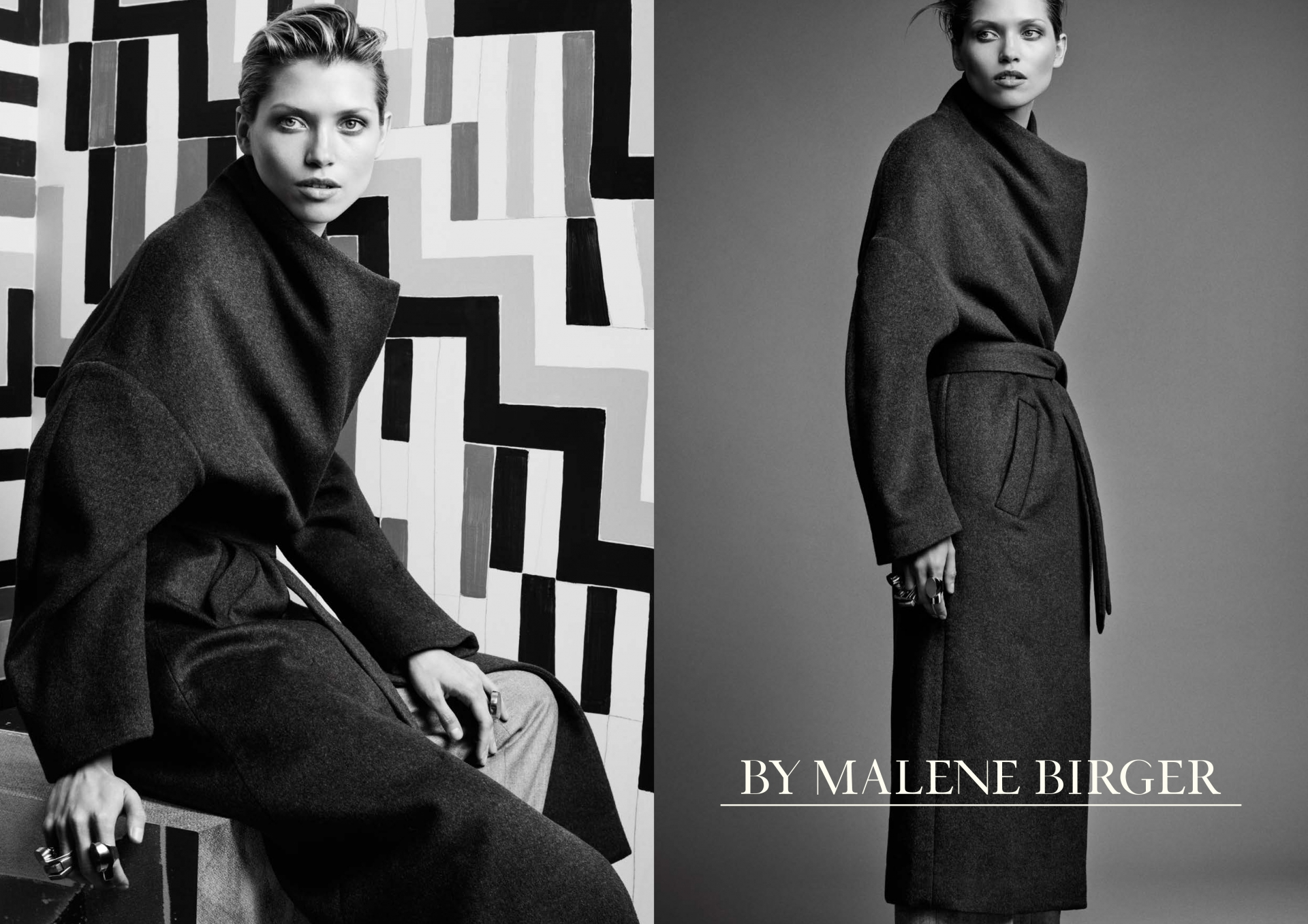 Molly Kyhl by malene birger aw15