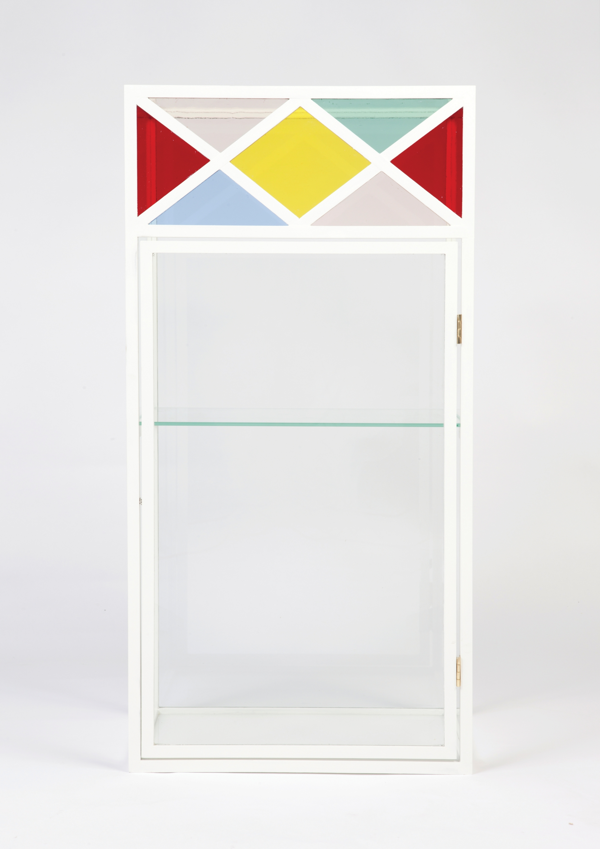 Molly Kyhl cabinet
